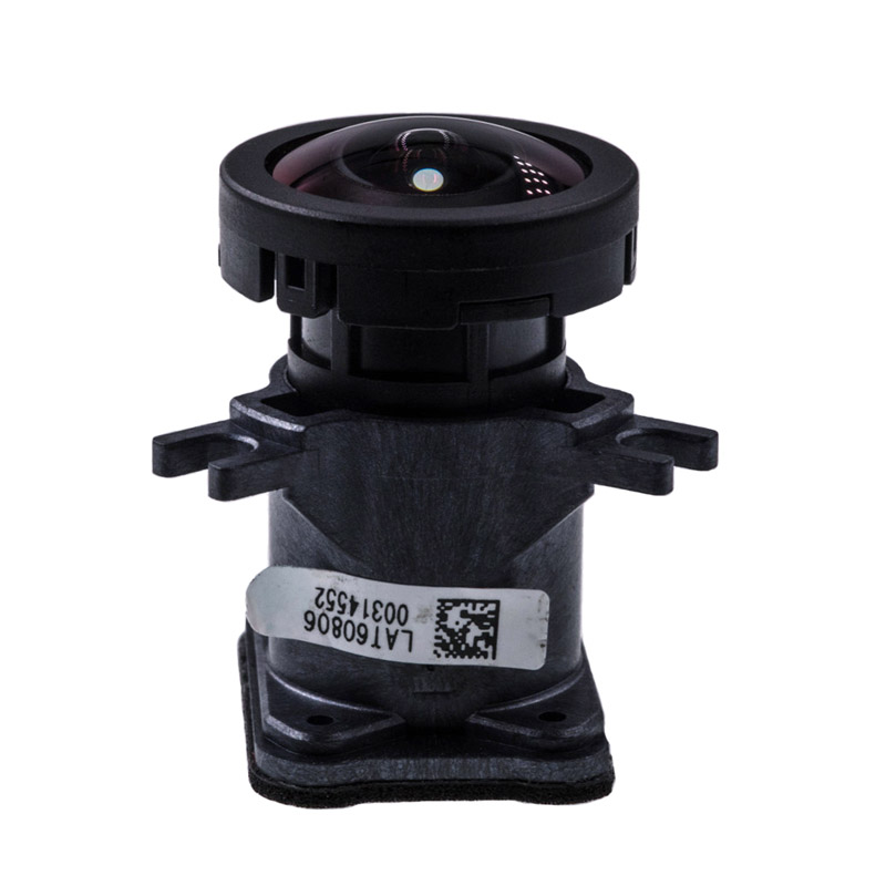 Promotional 170D Ultra-wide Angle Fisheye Lens 12MP Hero 3+/4 Repair Lens GoPro Replacement Factory Lens
