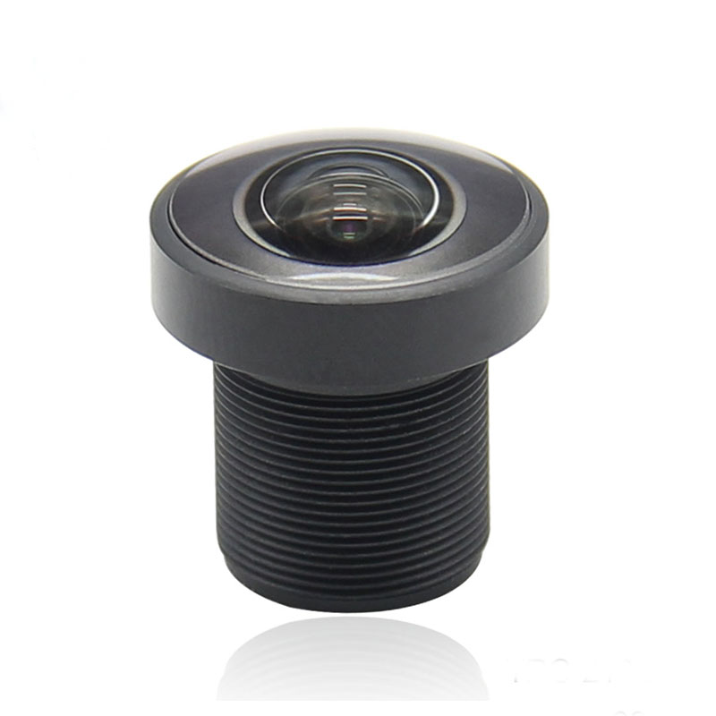 1/2.7 inch 2.25mm 180 Degrees  M12 Car DVR Lens Board Camera Lens