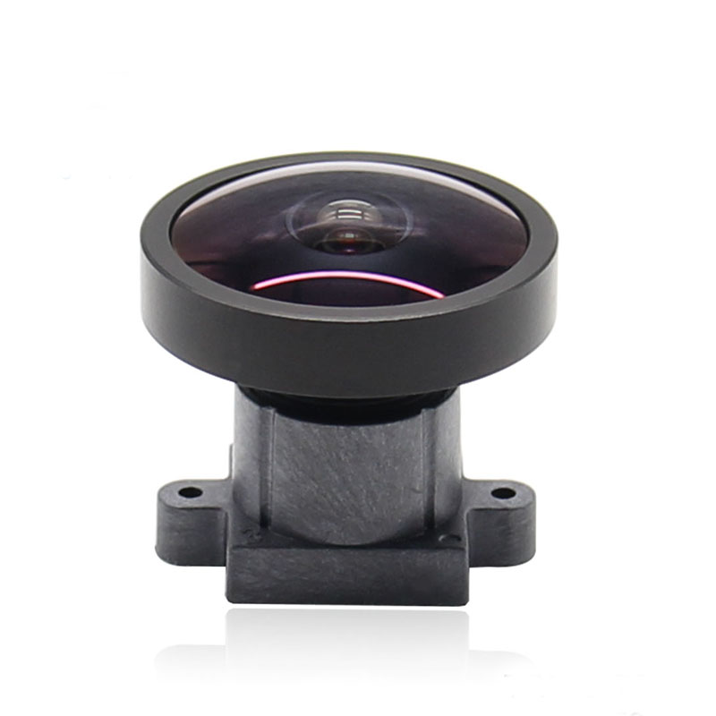 2.9mm 1/2.9 inch m12 Wide Angle FOV150 Automotive Board Lens Vehicle Camera Car Lens