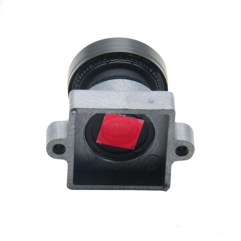 OV4689 4G2P 2.9mm F1.8 135 Degree Wide-angle 1/2.7 inch Car DVR Lens Automotive Board Camera Lens