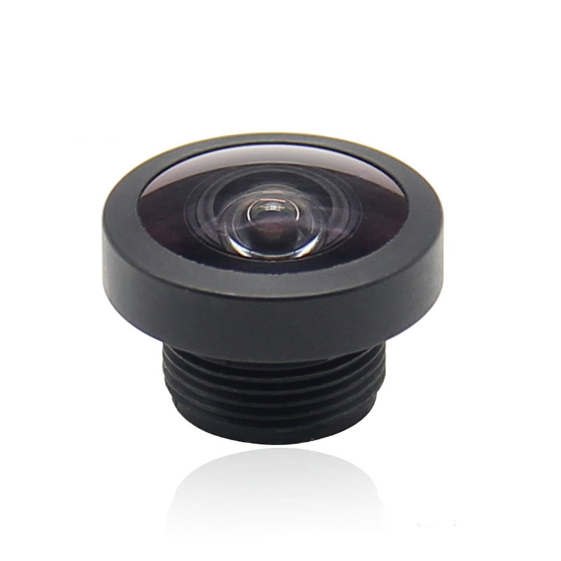 1/4 inch 1.67mm F2.35 Megapixel Waterproof M12 Car Rear View Board Automotive Vehicle Camera Lens
